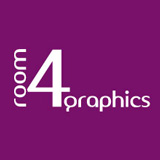 Logo room4graphics
